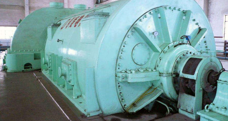 Keystone Power Group Generator Services